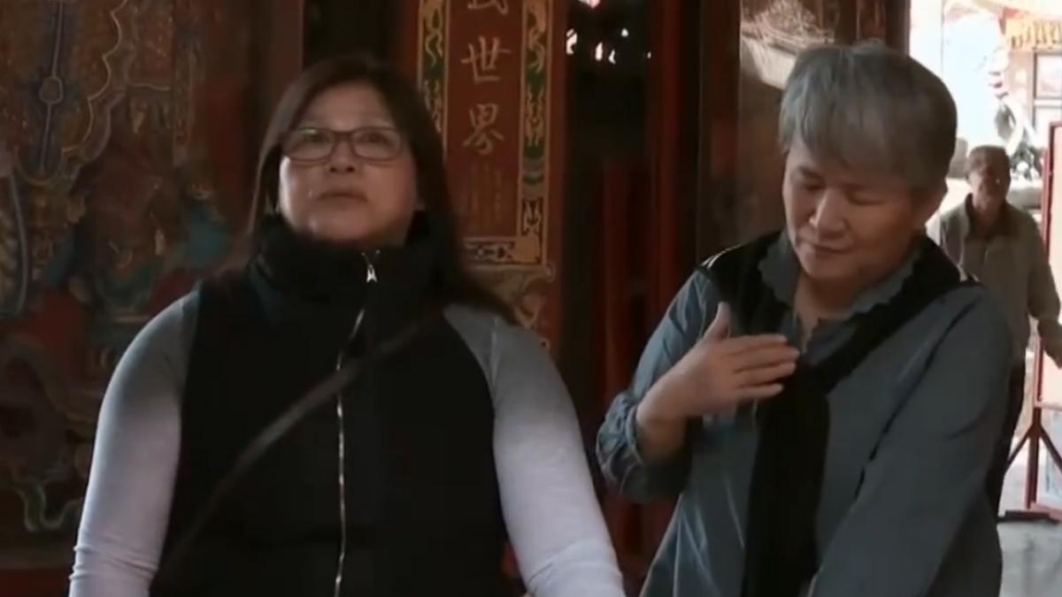 正港「與神同行」 紀錄台灣神秘通靈文化