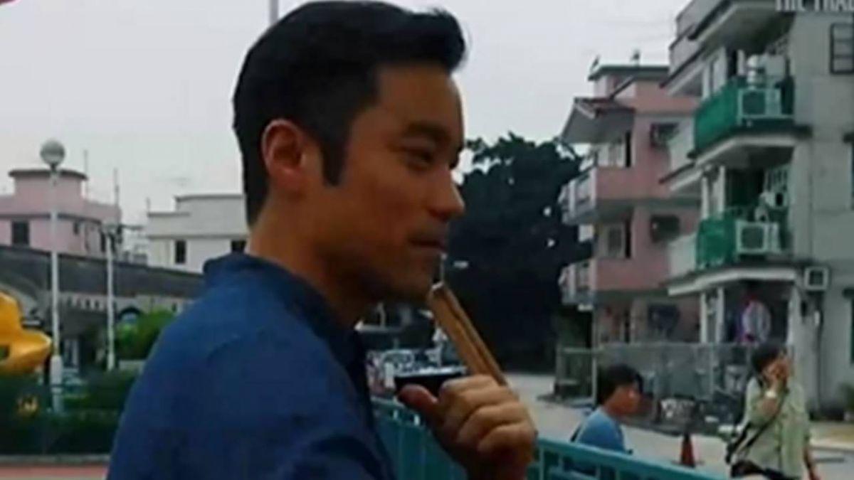 劉德華斥資1.5億拍影集 吳鎮宇、張孝全雙帥對決