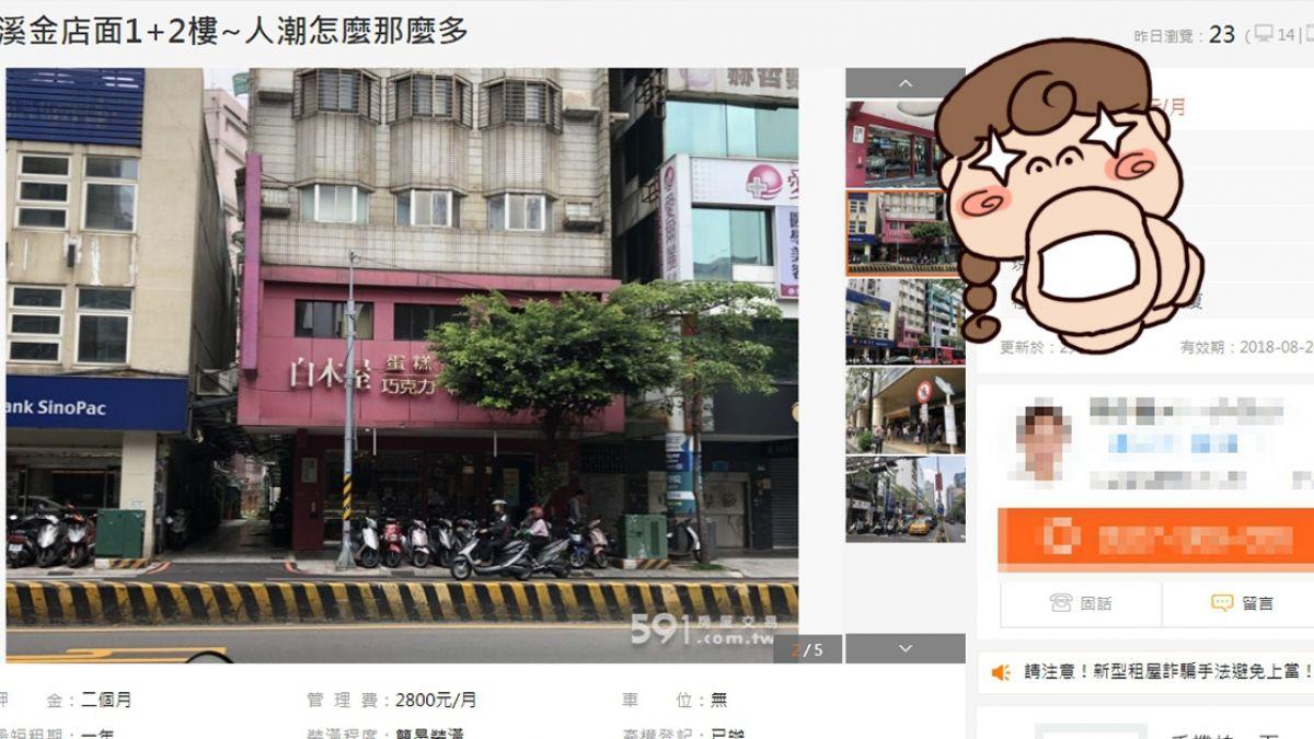 白木屋歇業…分店店租價碼曝光!網一看嘆:難怪會倒