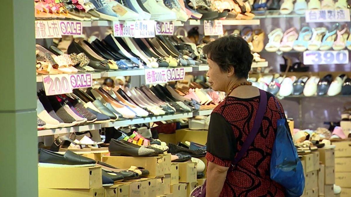 鞋愛網購勝專櫃 消費者:品質好、便宜一半