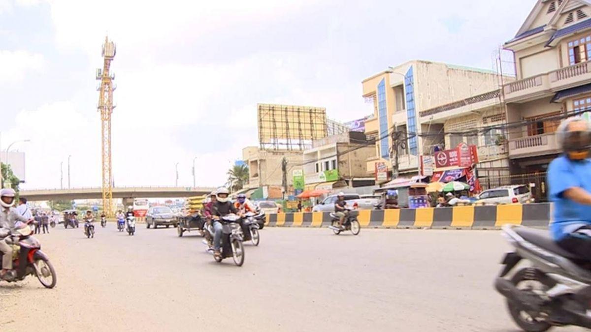 出門盡量不要帶包包!柬埔寨監視器少被搶難追回