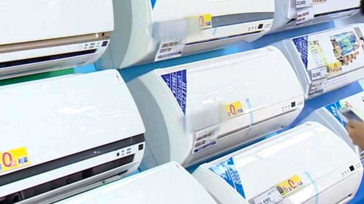 「冷氣+暖爐」還是多花錢直上冷暖氣機?網友意見一面倒