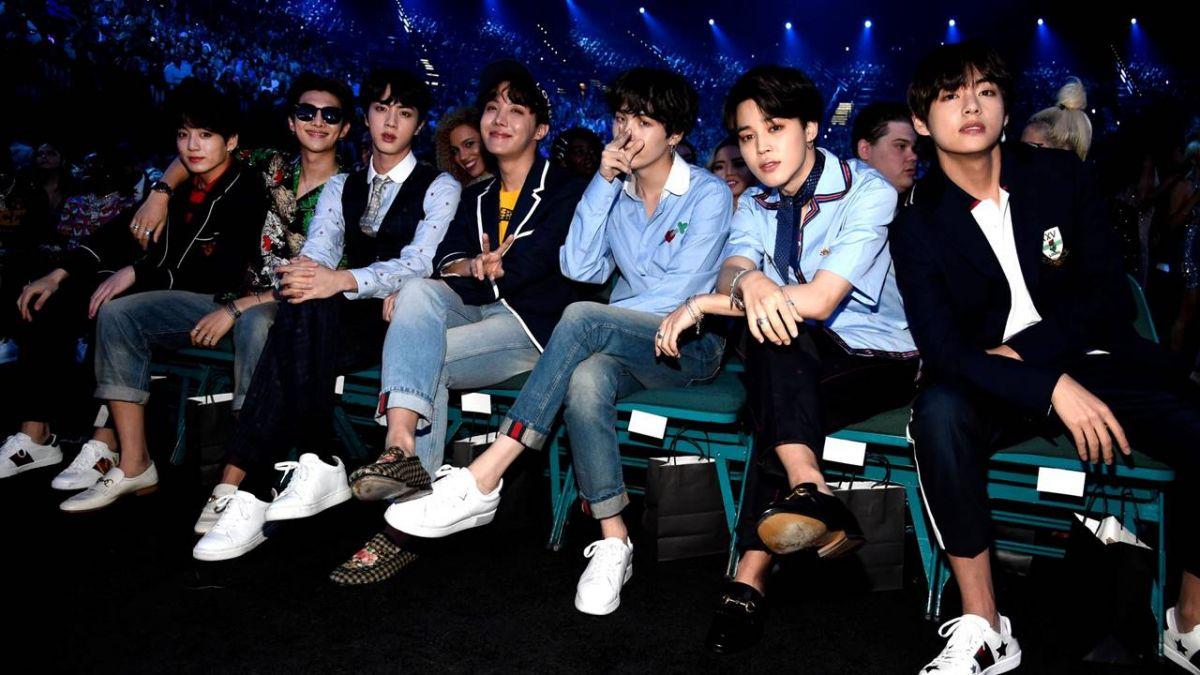 BTS防彈少年團 魅力征服全球!原因大公開