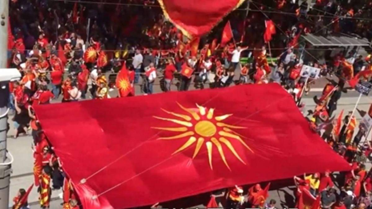 與希臘協定新名 馬其頓總理:交付公投