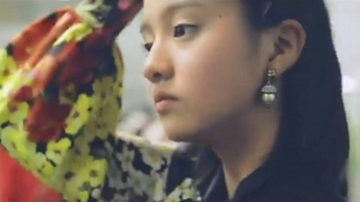 新照曝光!木村15歲女兒「光希」出道 逆天長腿更勝媽媽