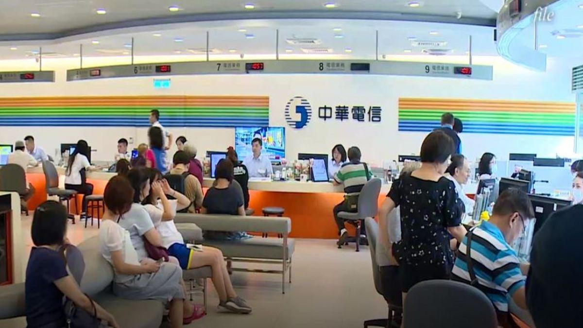 中華電信續推469吃到飽方案 網友怒:排499的要哭哭了!