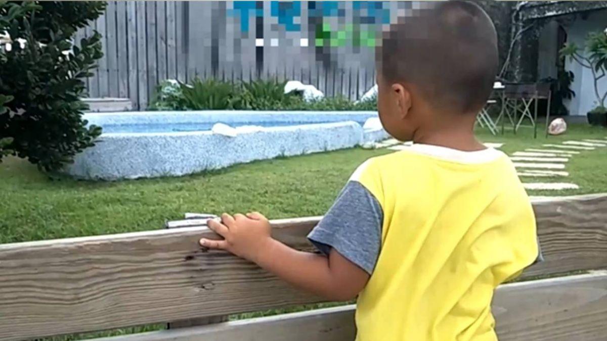 偷跑進民宿泳池戲水溺 3歲女童CPR救回命