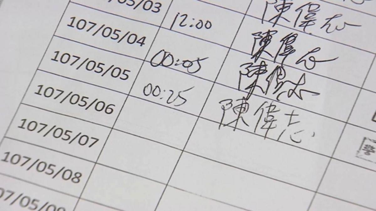 慶富少東陳偉志棄保潛逃!父陳慶男籌不出1億 無保收押