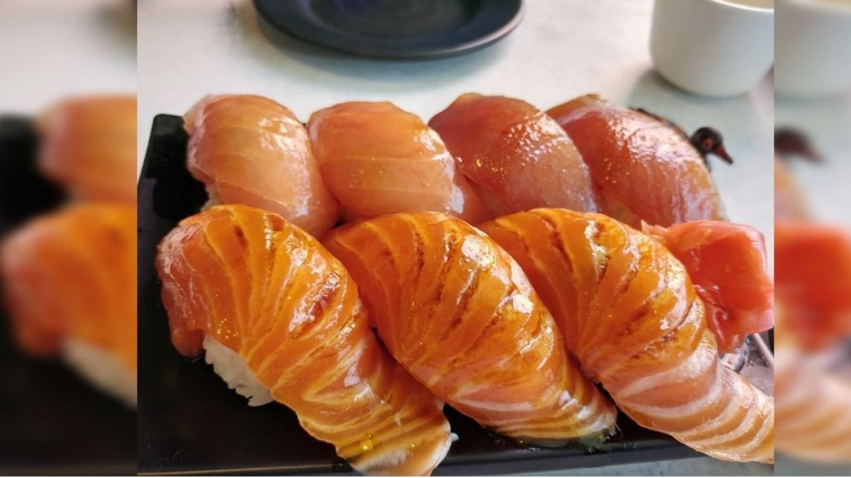 人夫們注意!老婆若端生魚片 代表對婚姻「心灰意冷」