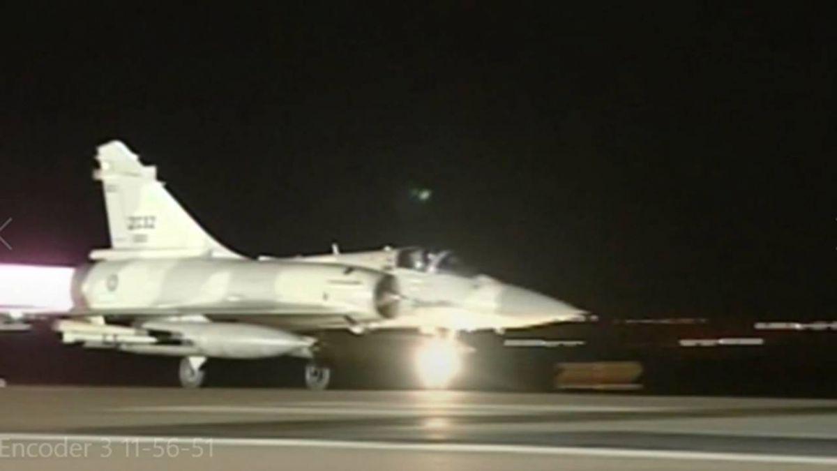 誤射飛彈、戰車翻覆 國軍演練意外頻傳