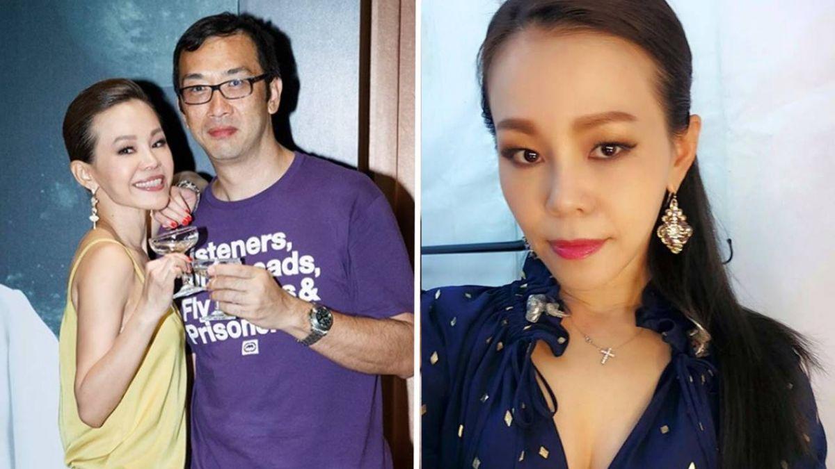 彭佳慧3月離婚 稱「沒對不起前夫」!卻遭爆新戀情已半年