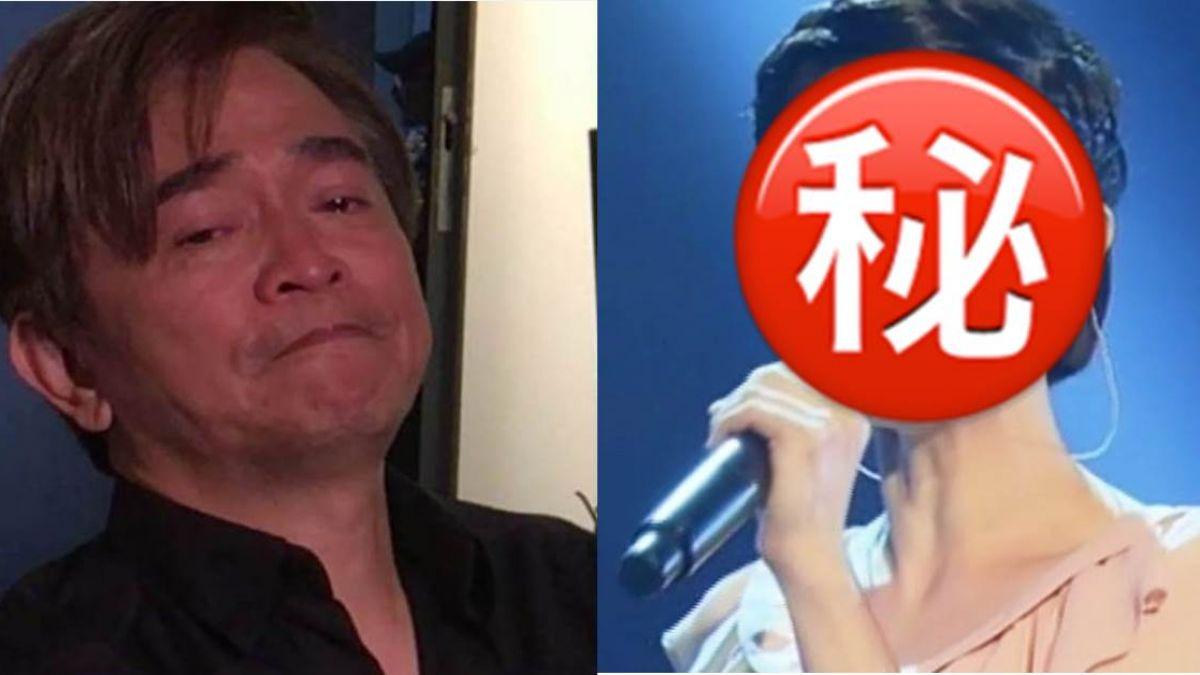 沒這麼不爽過! 吳宗憲怒絕交20年「當紅女歌手」