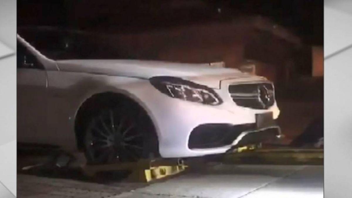 【獨家】800萬禮車婚禮前遭拖壞 控維修21萬找無人賠