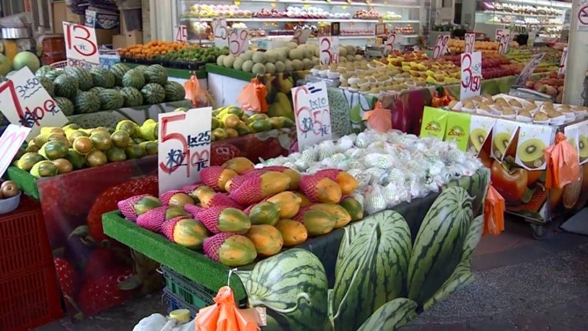 十年來最慘 昔最高每公斤80元!木瓜產地價今剩11元