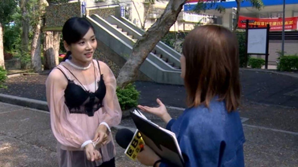 《金家》演小三被罵5個月 張靜之反擊了!「我不是沒脾氣」