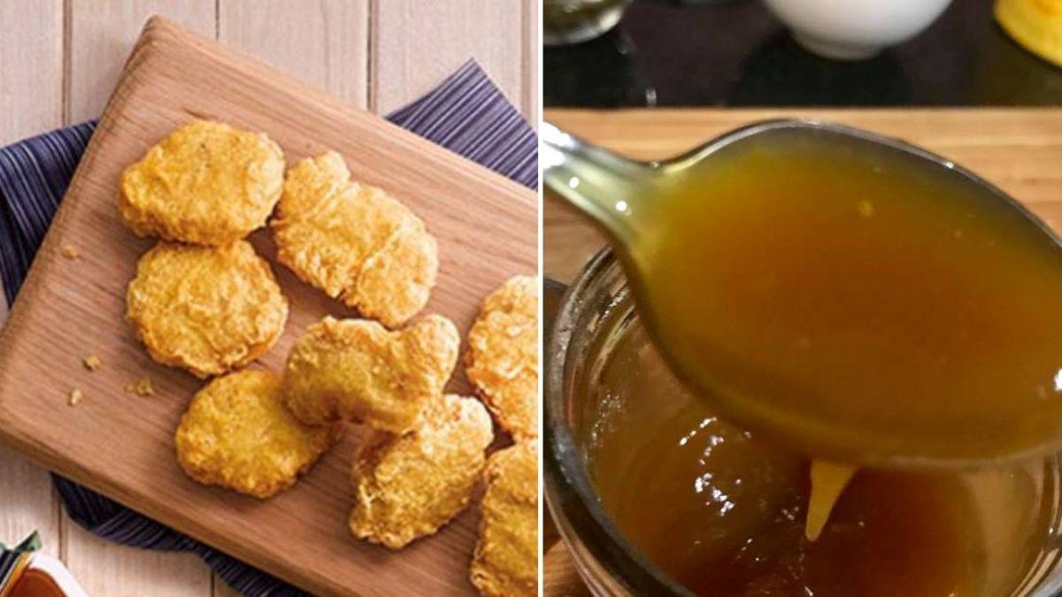 神複製麥當勞糖醋醬!澳洲饕客公開食譜 自信喊:有90%相近