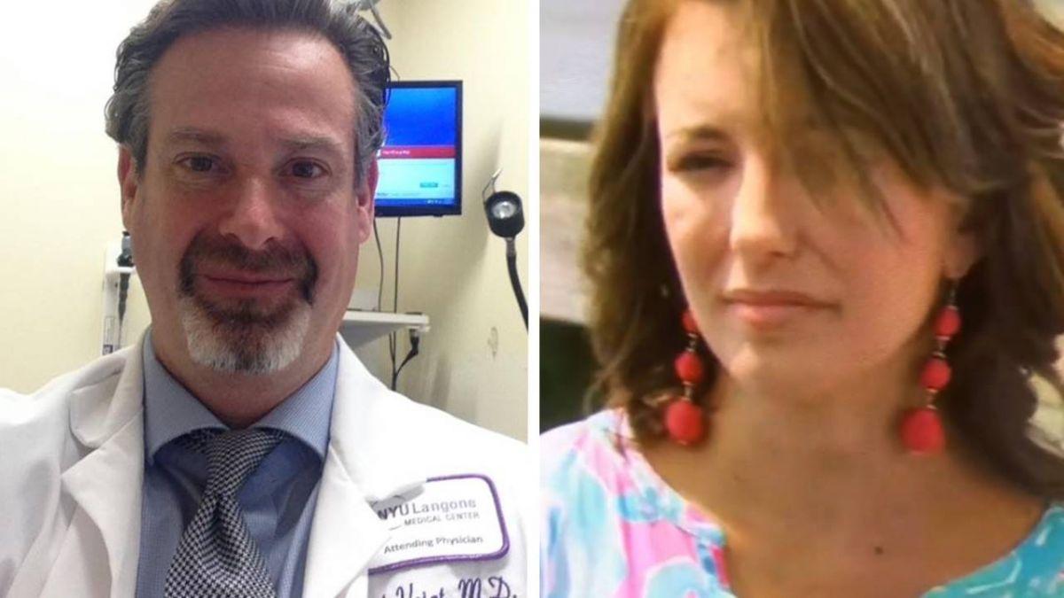 【影片】醫生看電視 驚見女來賓脖子凸一塊!急PO文 成功救命
