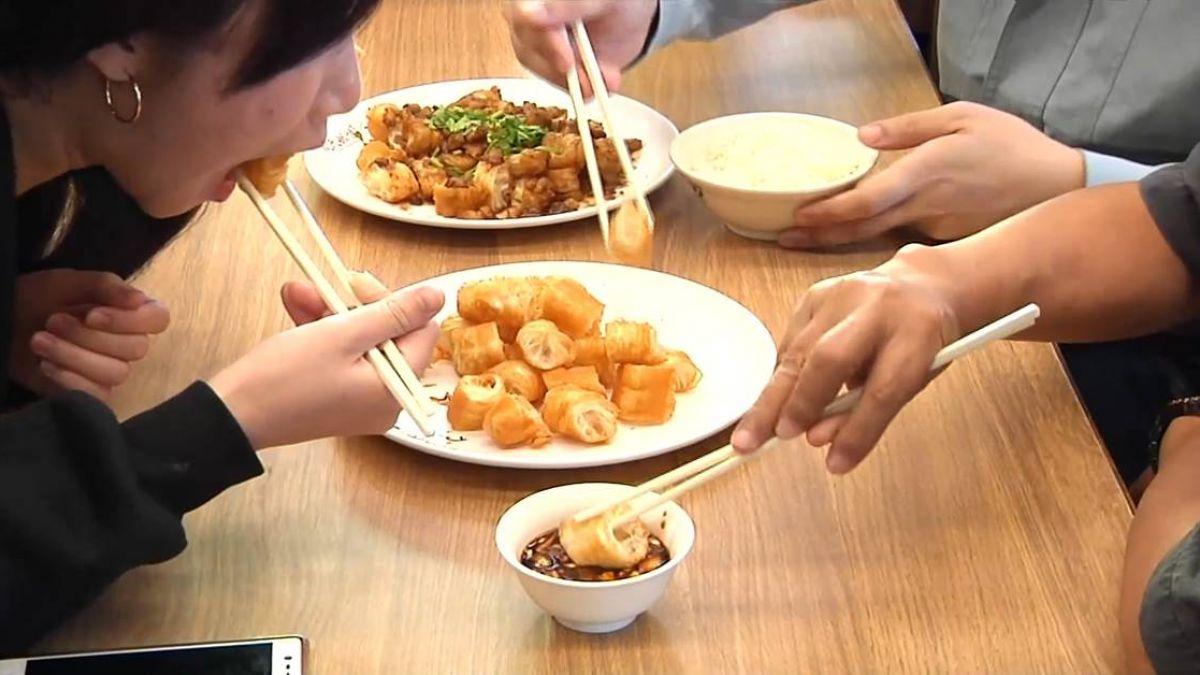 油條沾什麼猜哪裡人!台南人獨特吃法 油條沾醬油