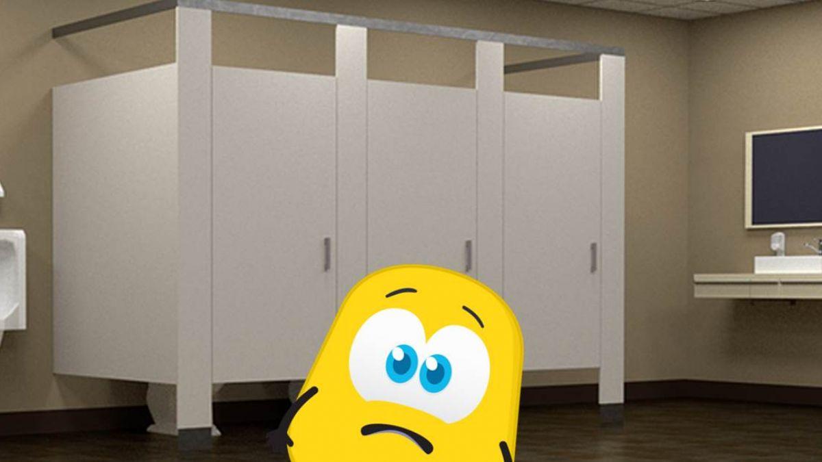 國中廁所驚見四腳獸!畫面曝光…竟是班導偷吃女學生