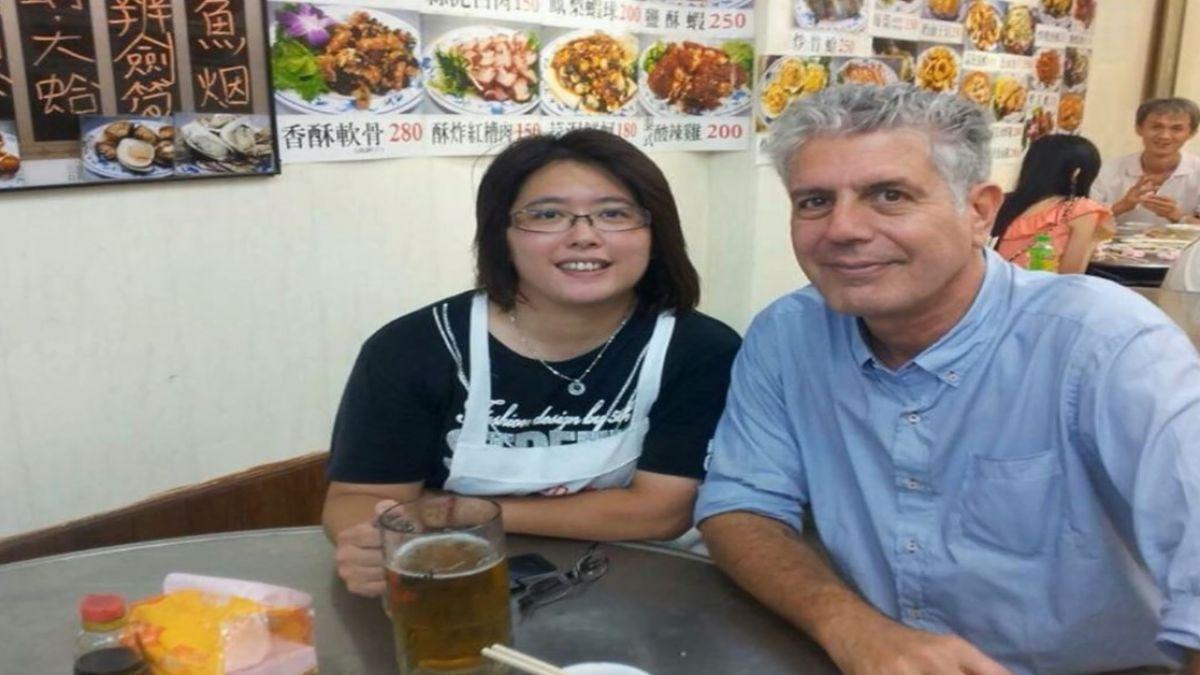 已故大廚波登曾3度造訪台灣 業者端6名菜致敬
