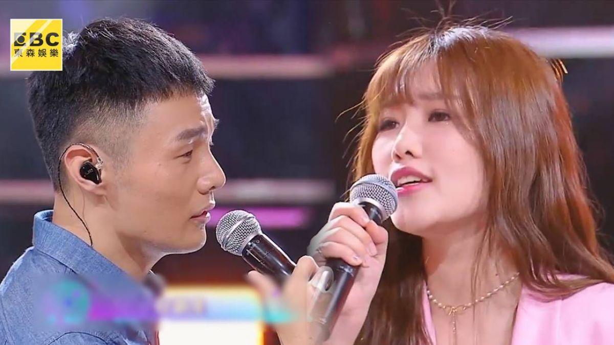 李榮浩與大陸女創作人合唱金曲 《至少還有你》聽到頭皮酥麻!