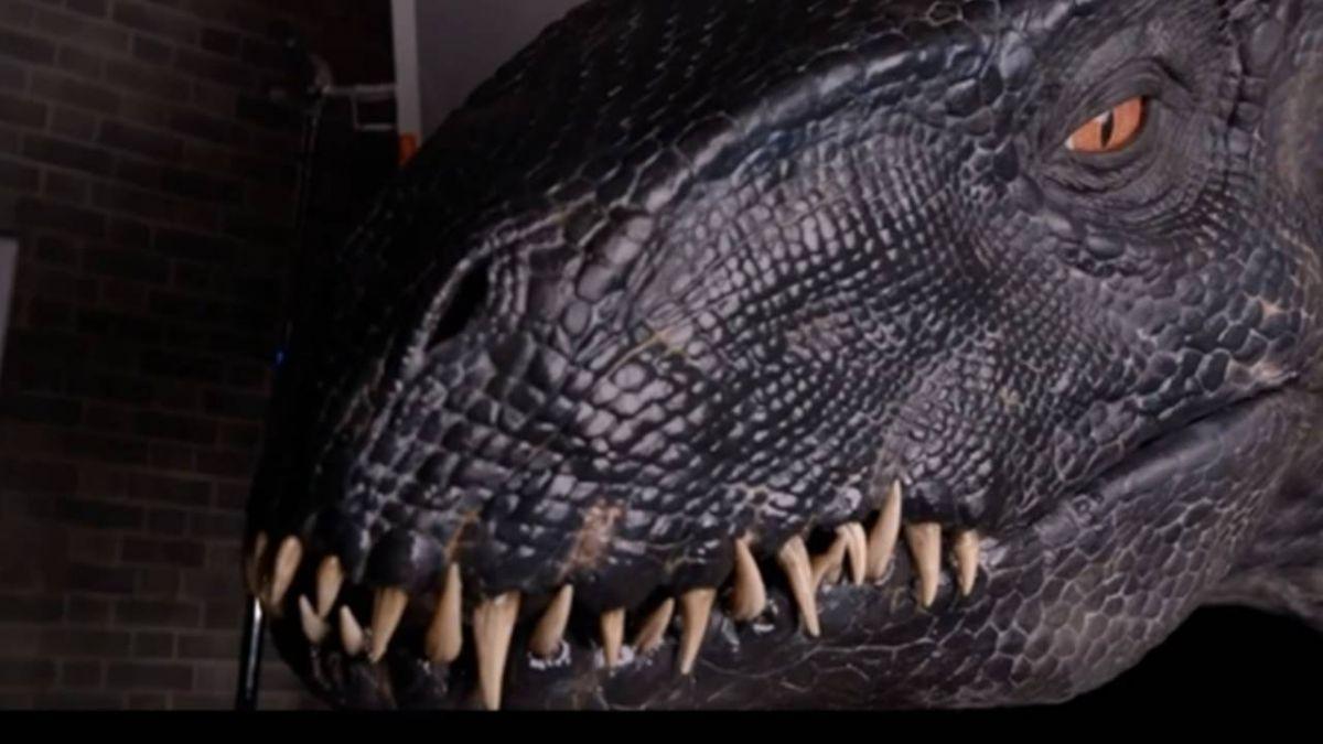 侏羅紀再掀恐龍熱 史上最多品種恐龍大集合