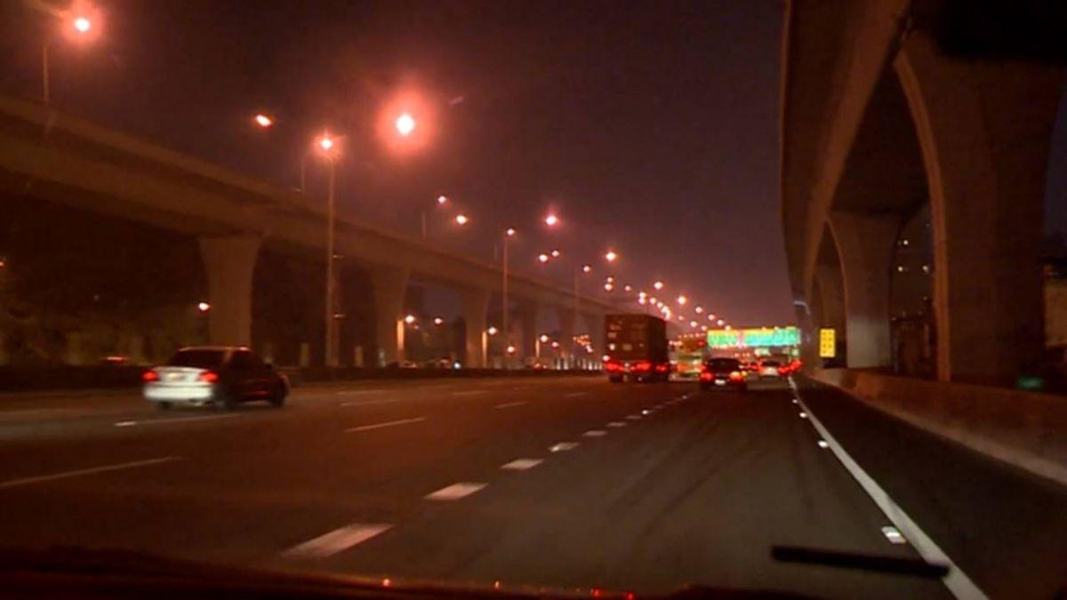 小心!端午國道車流量大 夜間死亡肇事率是白天7.5倍