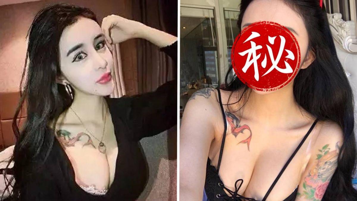 15歲整形成蛇精女!網紅神隱3年近況曝光 網友全看呆