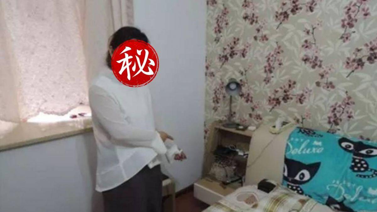 愛上24歲正妹!帶回家之後母哭了…竟變成49歲竊犯