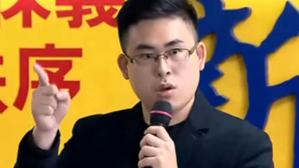 違反國安法遭起訴!王炳忠:有種公開審判