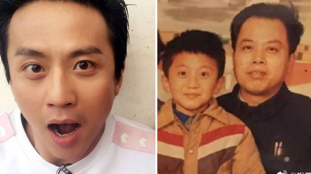 爸爸病逝7年…鄧超父親節「撥通電話」 結局超催淚