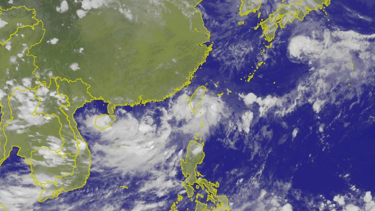 台南等不到水庫解渴?氣象局:今年梅雨季已經結束