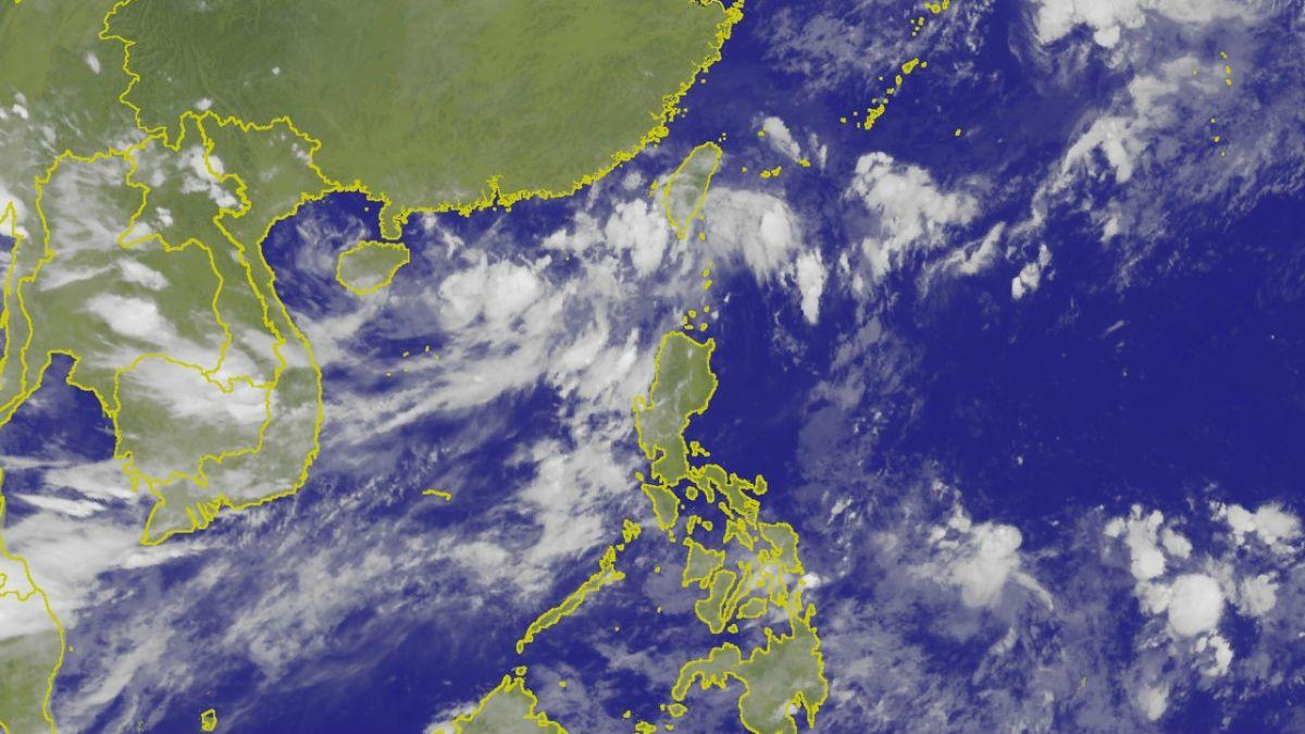 熱帶性低氣壓、大雨、濃霧、強風!4大警報全發 7號颱風恐形成