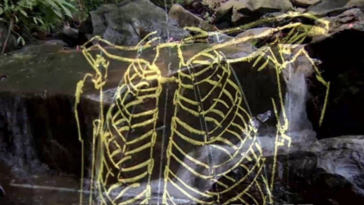 4千多萬引殺機!石縫一根脛骨 揭藏兩年分屍案