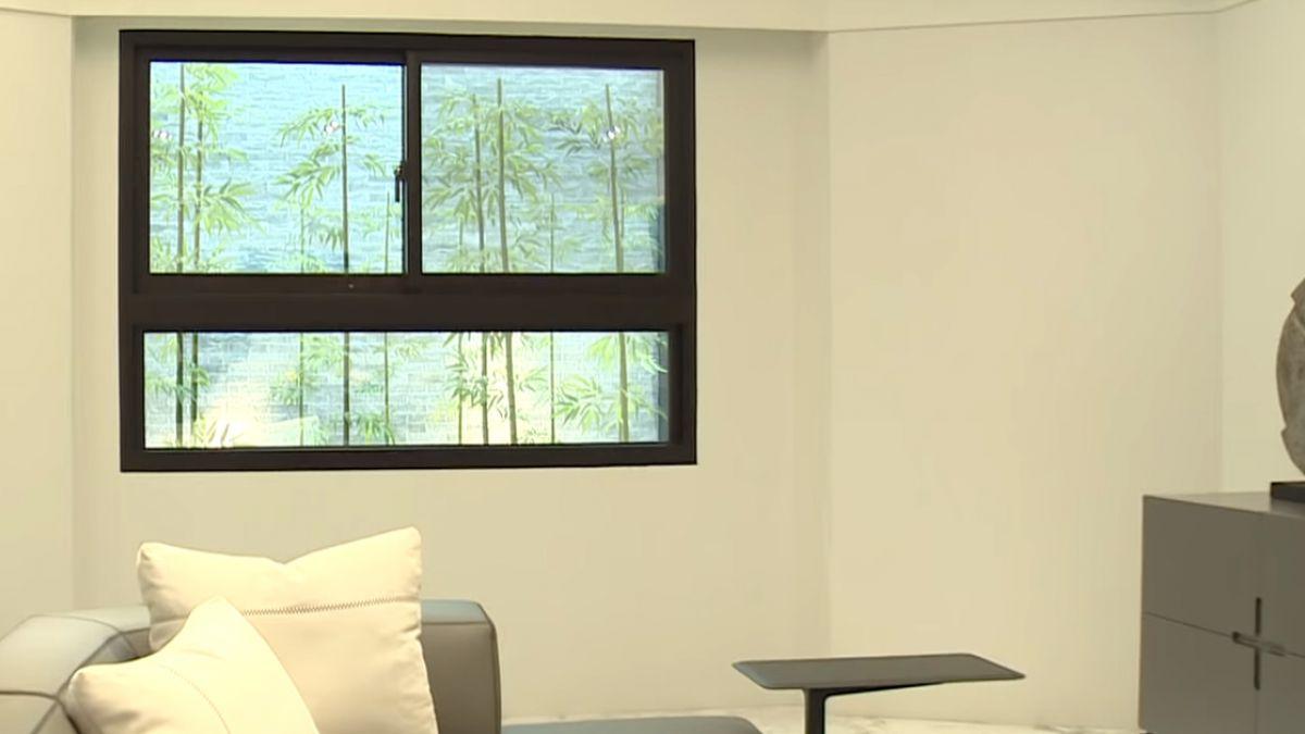 鋁門窗桃園新廠 互動展間呈現「家」概念