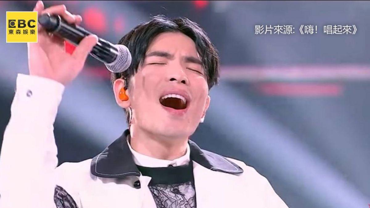 蕭敬騰攜素人唱《倒帶》!最美即興和聲聽完雞皮疙瘩