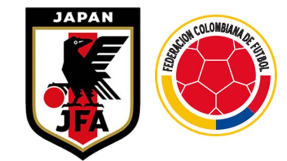 日本2:1力克哥倫比亞 首度擊敗南美球隊