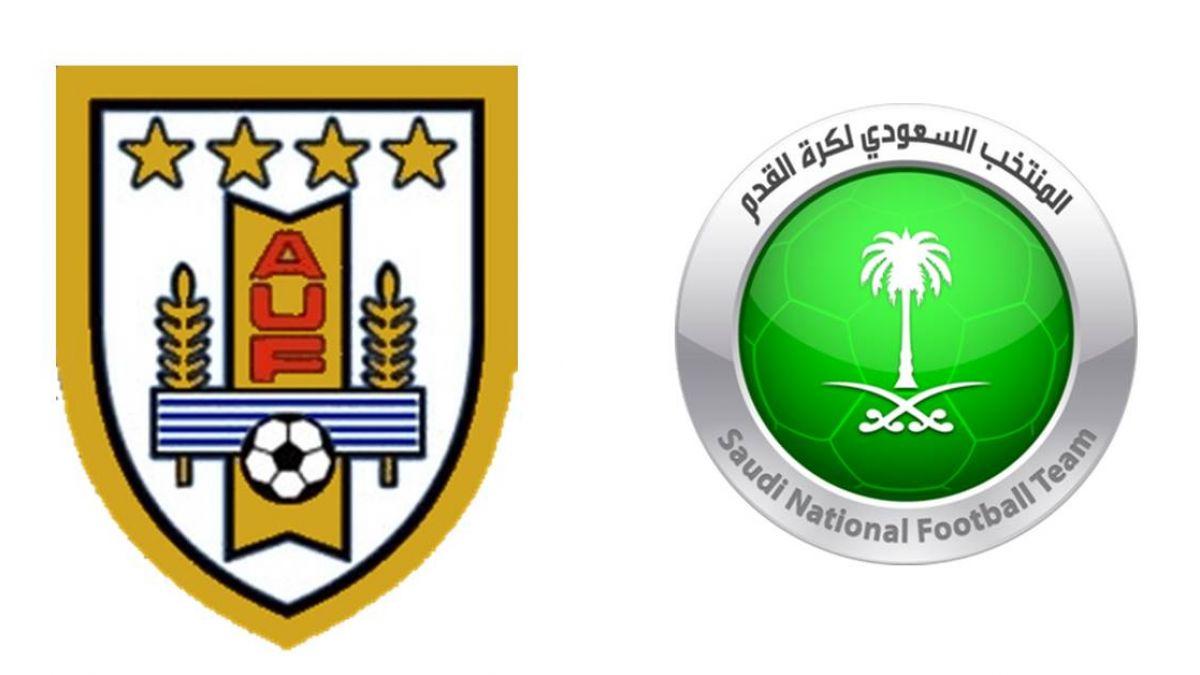 烏拉圭1:0擊敗沙烏地阿拉伯 晉級世足16強