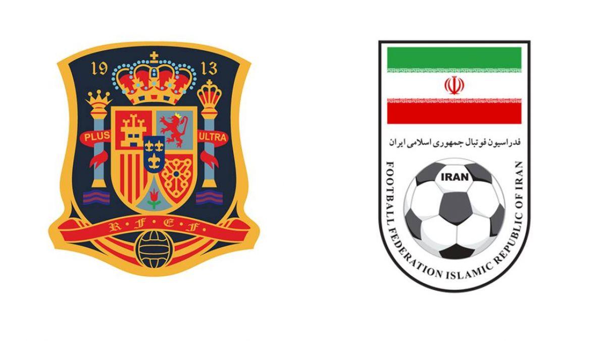 西班牙對伊朗 西國1:0獲得勝利