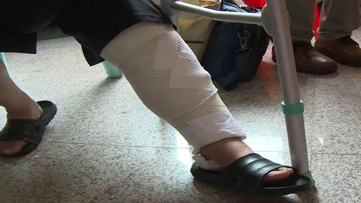 「養樂多媽媽」車禍骨折發現沒有勞健保!公司:非僱傭關係