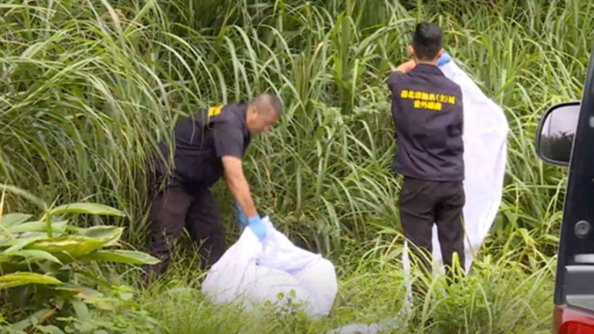 分屍案有共犯?凶嫌妻、4歲兒行蹤成謎 消失的乳房疑「已處理」