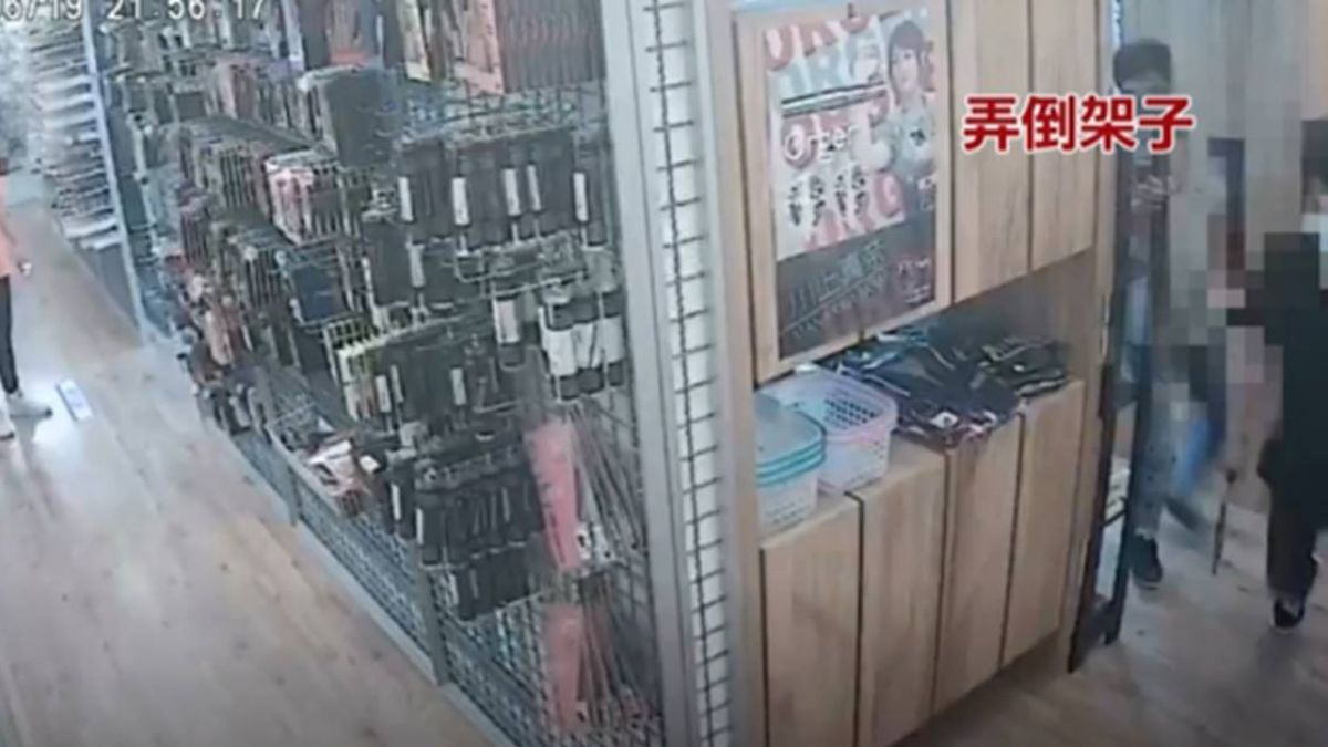 疑債務糾紛警告 飛鏢店1個月遭砸2次