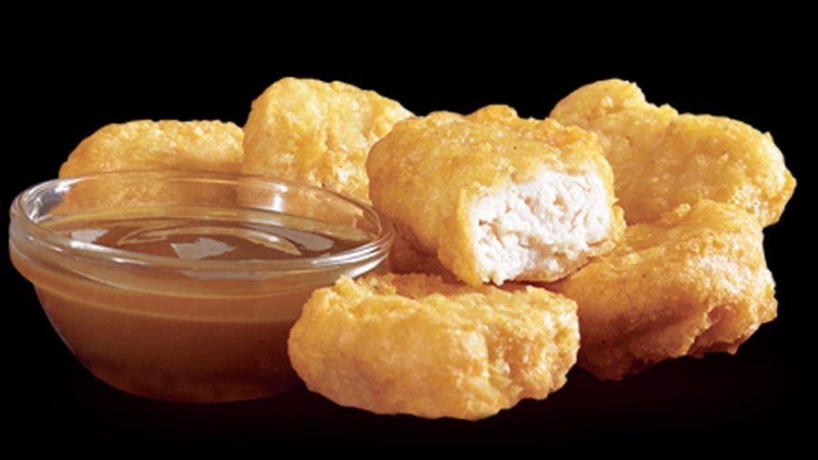 吃雞塊糖醋醬1盒5元好貴 網大推「這罐」30元沾好沾滿