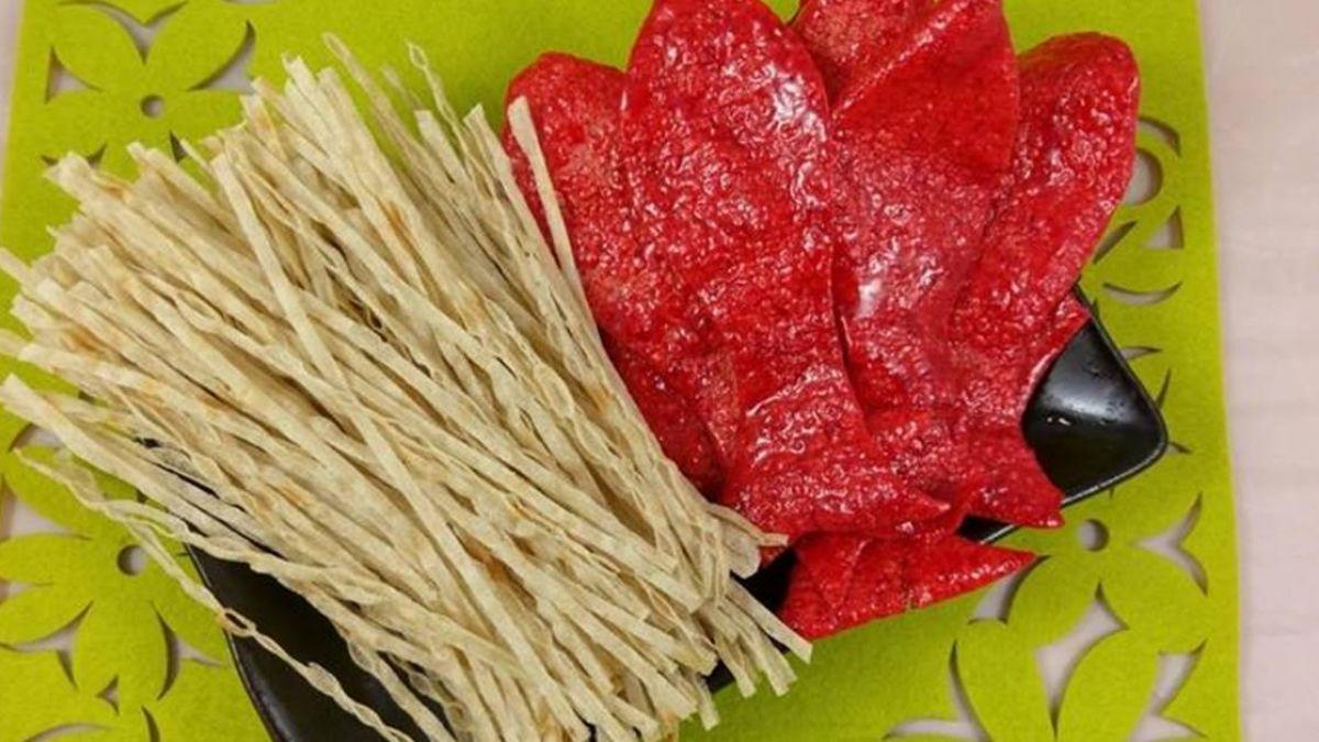 鱈魚香絲前身是「大豬公」製作過程大公開
