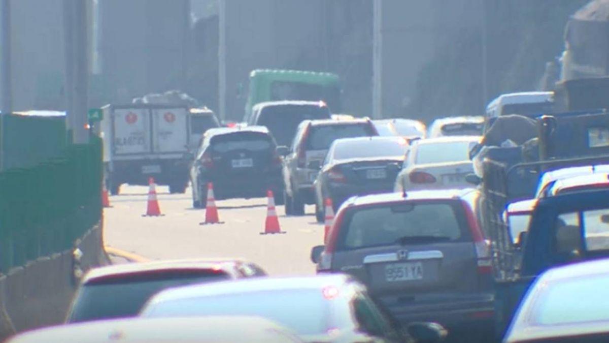 用路人注意!交通部7項新制上路 超速車列黑名單嚴格取締