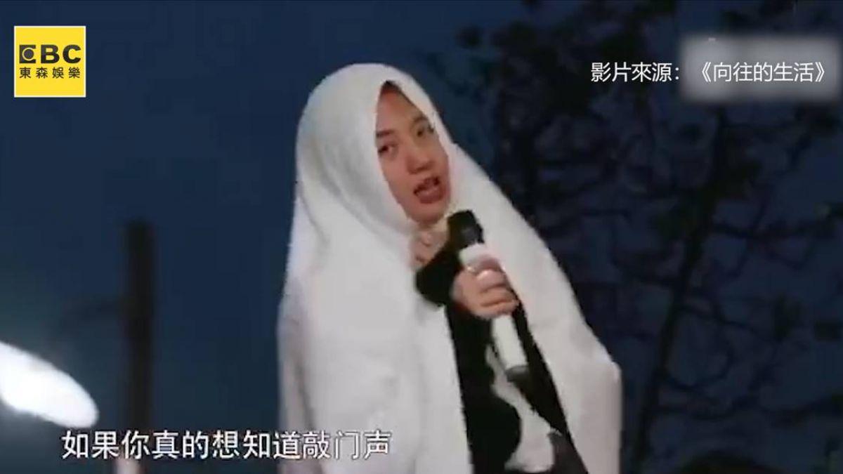 吳映潔素顏唱跳主打歌 後悔大喊:請幫我剪掉!