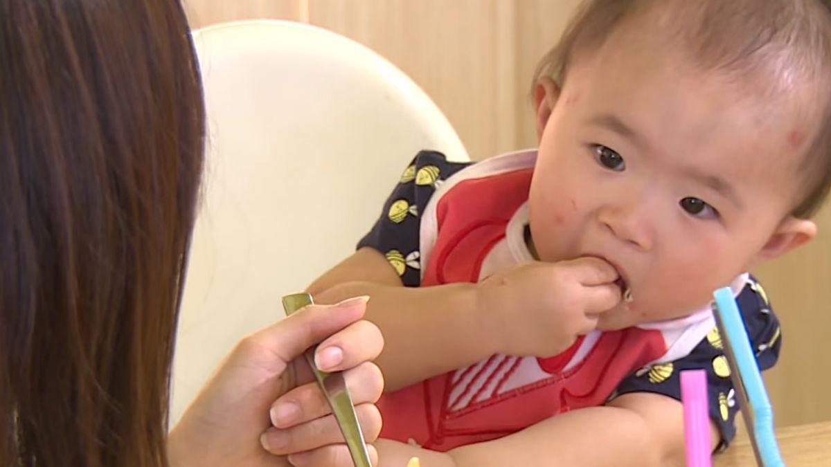 曾罹「食道遲緩不能症」 推親子幸福飲食