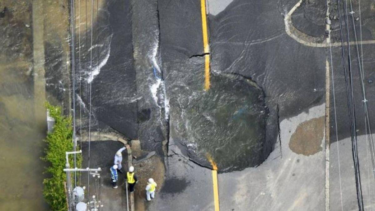 未來30年強震機率 北海道東部大幅提高