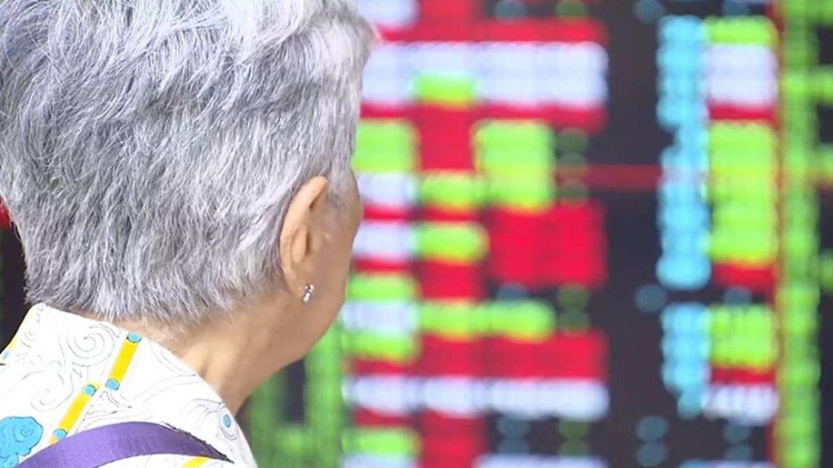 被動元件拉尾盤 國巨大漲收復千元華新科漲停