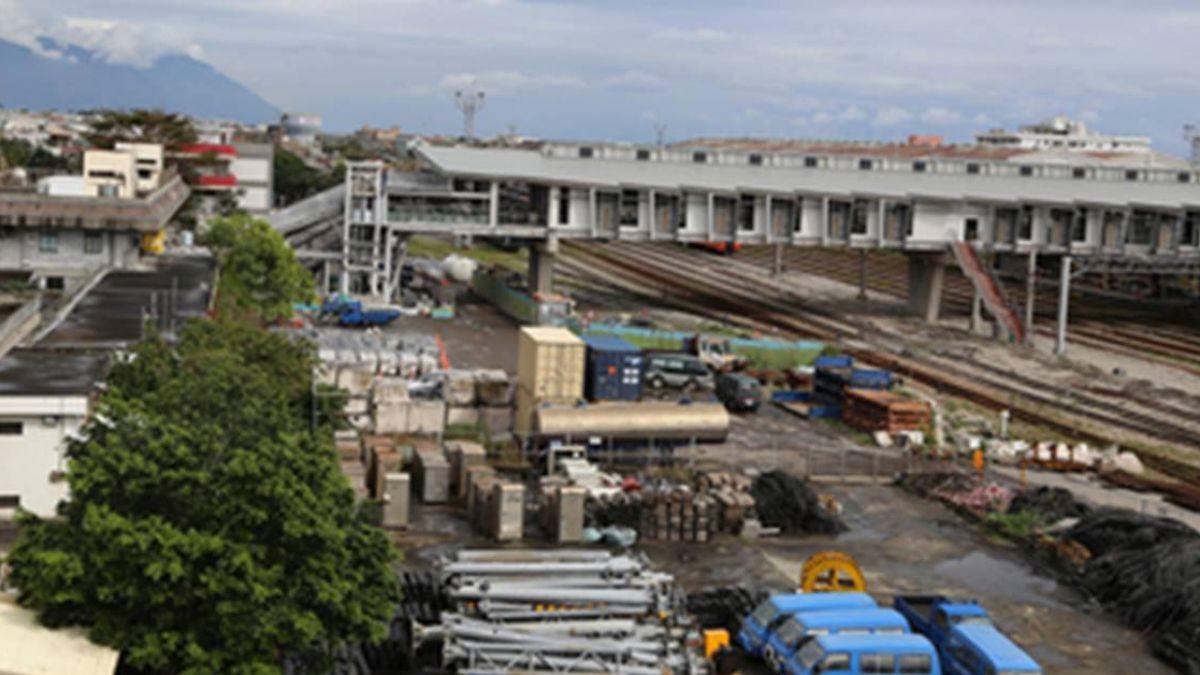 歷經強震考驗 台鐵花蓮新站將啟用